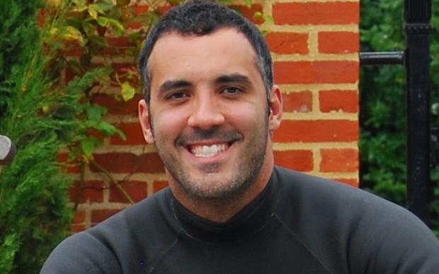 foto perfil Thiago